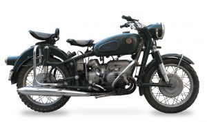 old_motorbike